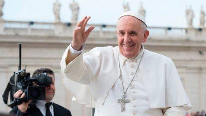 El sumo pontífice pide un gran esfuerzo personal y comunitario.