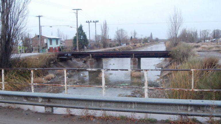 Al fin llegarán las obras de infraestructura para los vecinos.