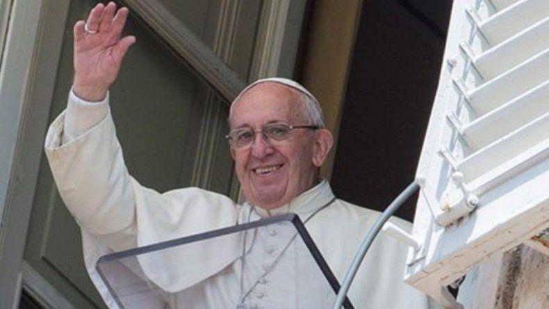 Francisco aseguró que la iglesia no necesita burócratas