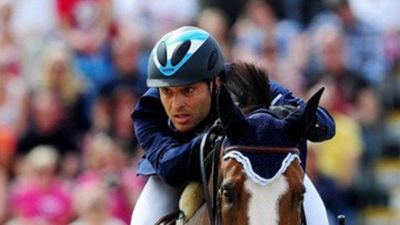 Buen arranque de los argentinos en equitación