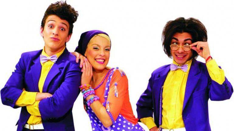 July Plox y sus personajes dirán presente tanto en la apertura como en el cierre de los festejos por el Día del Niño.