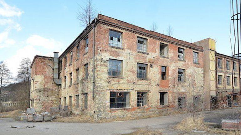 La fábrica de Schindler podría convertirse en un museo