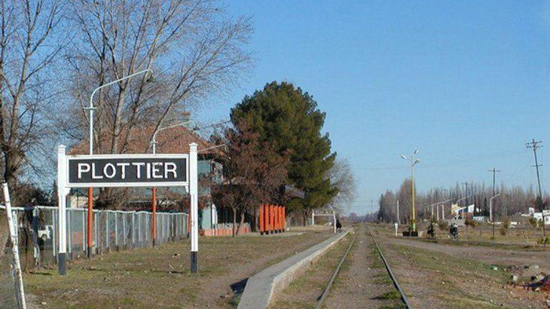 Un albañil murió luego de caer de 3 metros de altura en una obra en Plottier
