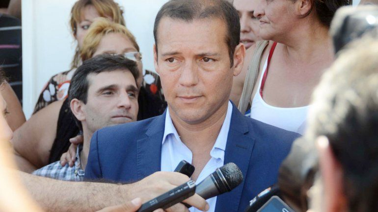 El gobernador viaja con Pereyra a Buenos Aires. Estará con el ministro del Interior
