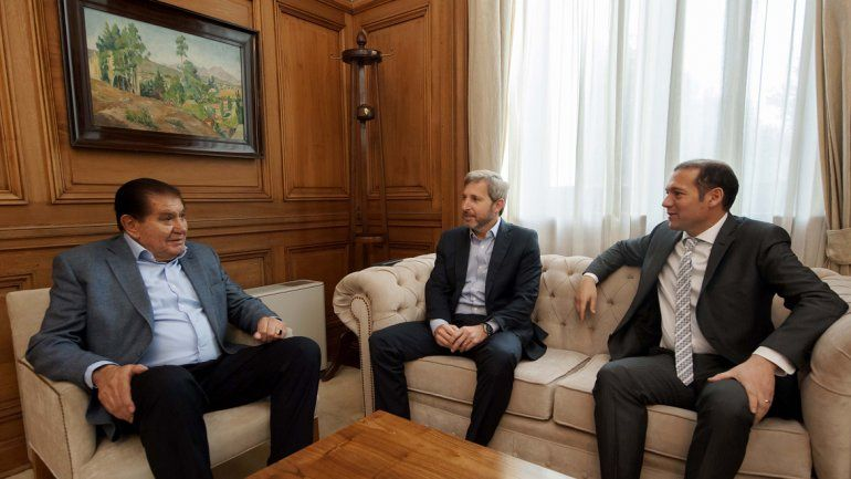 Gutiérrez: No se cambia el precio del barril criollo