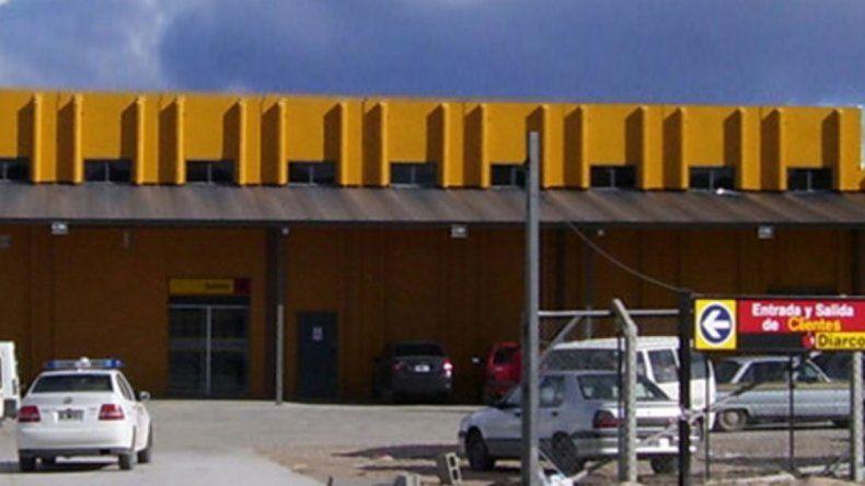 El supermercado de Zapala sufrió dos intentos de robo en sólo 15 días.