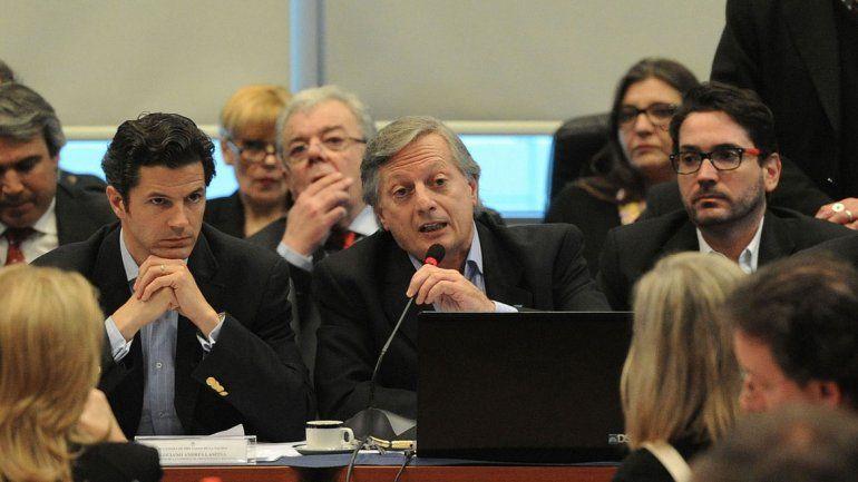 El ministro dijo que el Gobierno debía cambiar la estrategia kirchnerista.
