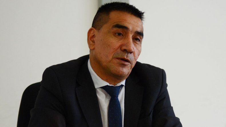 Ramón Rioseco: ¿Se acuerdan del eslogan de Jorge Sapag Gobernador?.