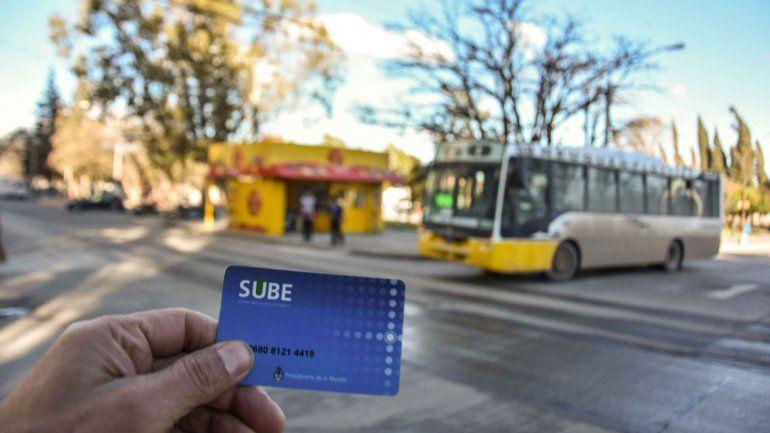 La tarjeta SUBE no logra acomodarse en Neuquén. Cada vez es más difícil recargar las tarjetas en la ciudad.