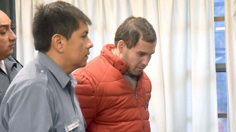 Alberto Vilurón está sindicado como el líder de la organización delictiva.