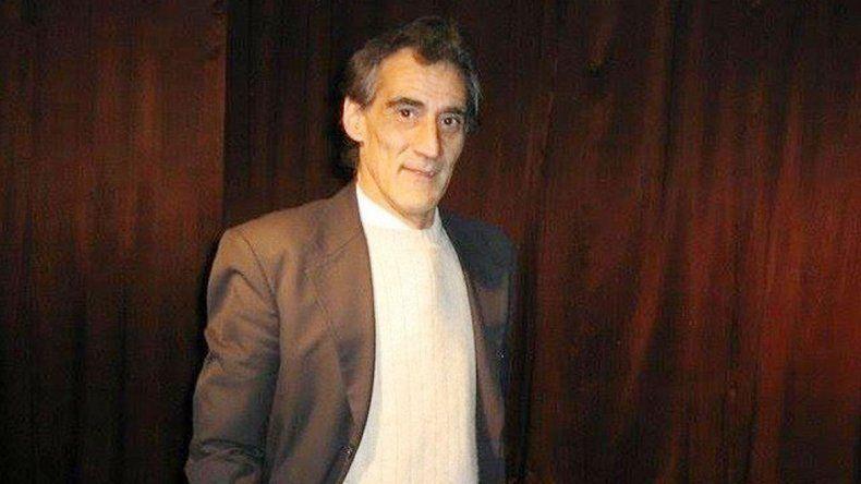 Jorge Magni murió en Chile.