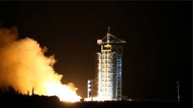 Un satélite chino explorará la teleportación
