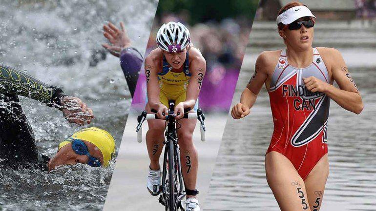 Los 10 deportes olímpicos que queman más calorías
