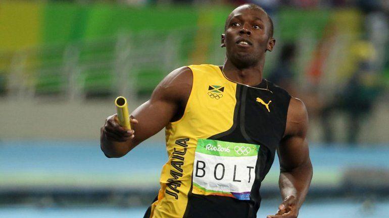 El multicampeón jamaiquino tuvo un adiós olímpico con su 9ª medalla de oro (3ª en Río). Se retira el más grande. Su historia.