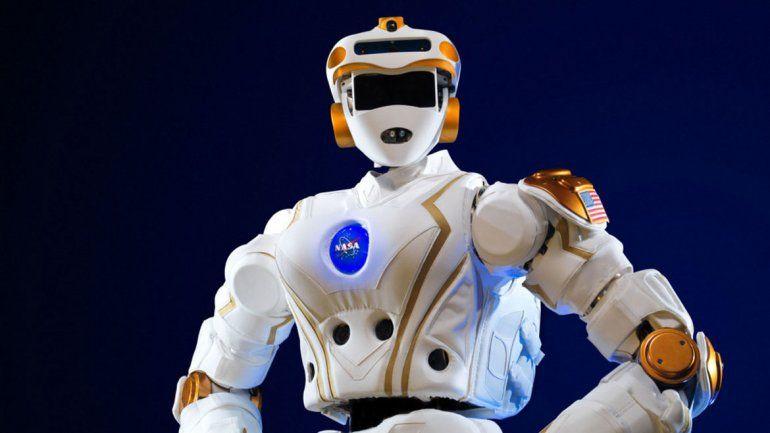 Se llama Valkyrie y la idea es programarlo para que trabaje en Marte.