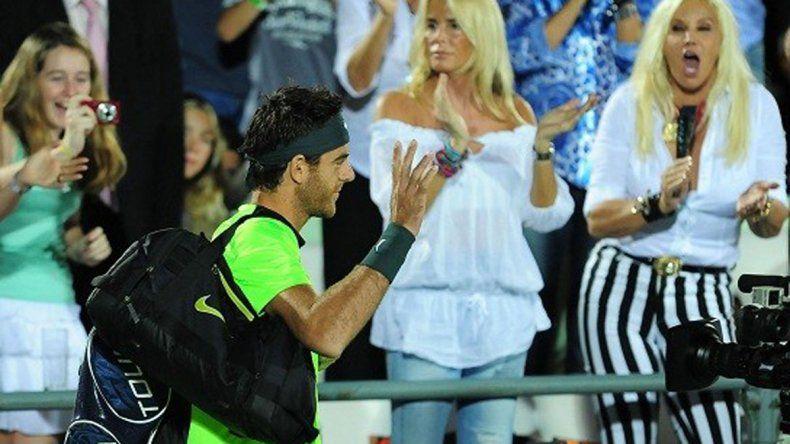 El tandilense cayó en la final de tenis de los Juegos Olímpicos ante el escocés Andy Murray.