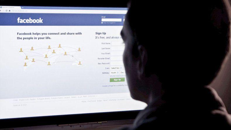 El masivo uso de Facebook ha provocado que los delincuentes migren a la red social para seguir delinquiendo.