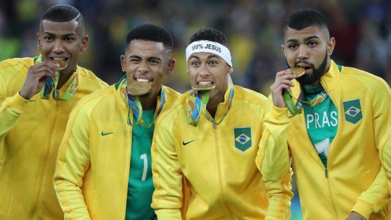 Neymar: Ahora me van a tener que tragar