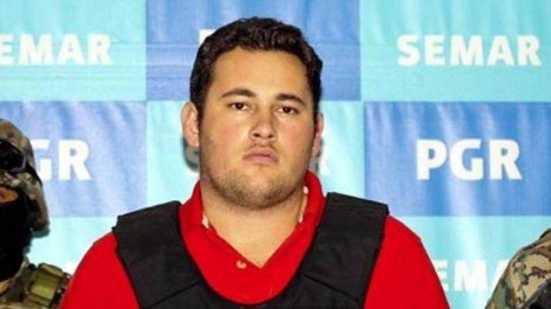 Secuestradores liberaron al hijo del Chapo Guzmán
