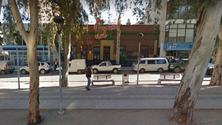 Detectaron a 26 trabajadores en negro en un boliche ubicado en pleno centro