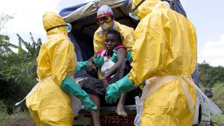 La Organización Mundial de la Salud (OMS) tiene un instructivo en su página web con las medidas de prevención para no contagiarse.