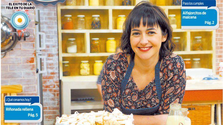 Cocineros Argentinos te invita a redescubrir tus sabores preferidos