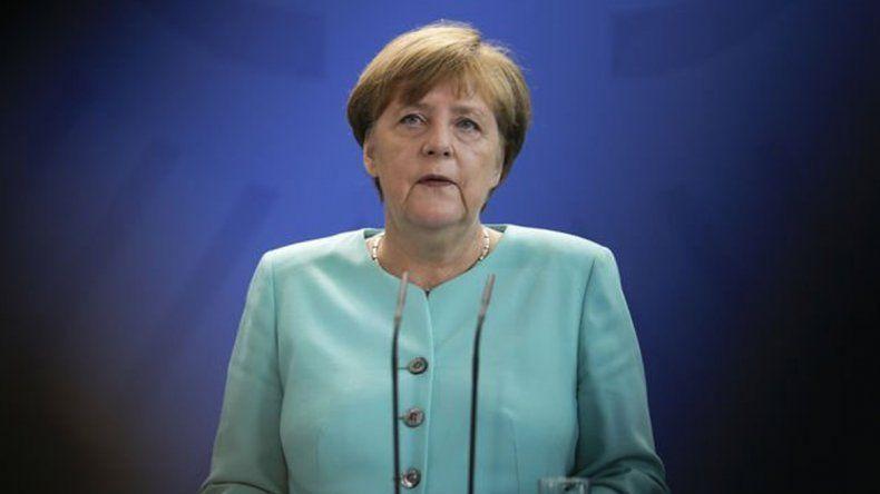 Alemania pide a sus ciudadanos que se abastezcan ante catástrofes