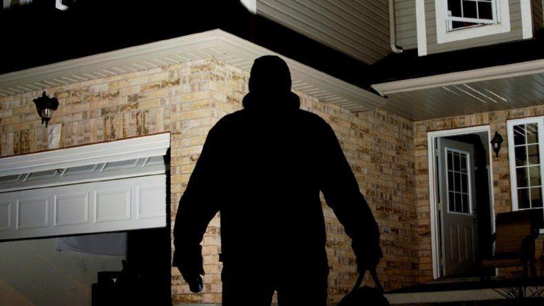 El 17% de los hogares argentinos sufrieron robos violentos