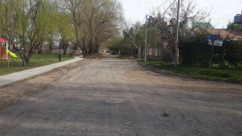 Invertirán 4 millones de pesos  para la zona de Río Grande