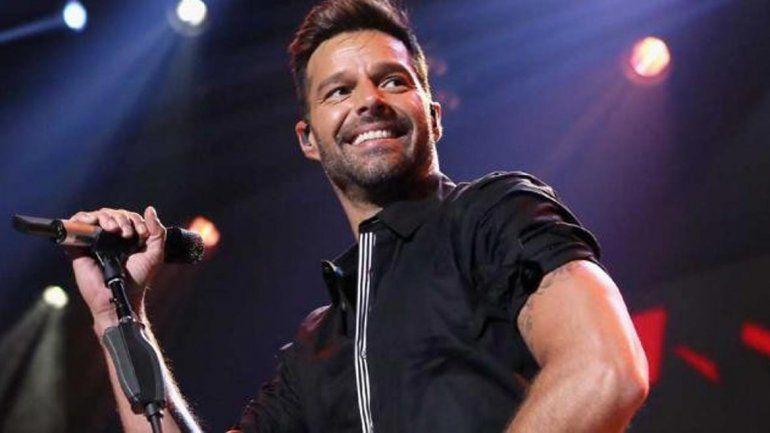 Ricky Martin volverá al país.