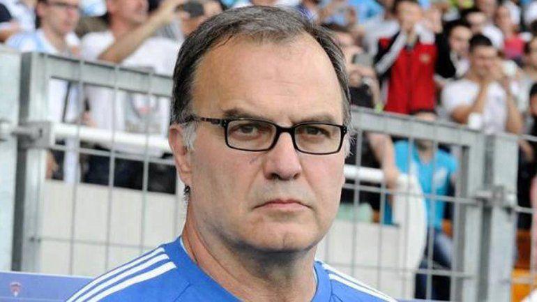 El ex técnico de Argentina sueña otra vez en el fútbol galo.