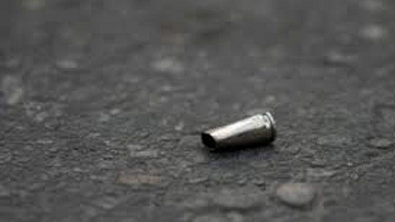 Encontraron cartuchos de escopeta en el garage de Vidal