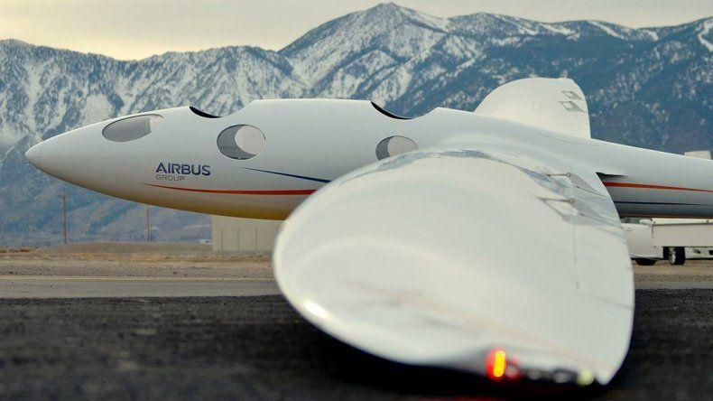 Perlan II busca llevar al primer planeador sin motor al límite con el espacio.