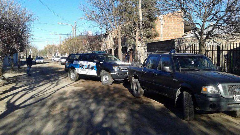 Más de 35 operativos por pedofilia en todo el país: hubo allanamientos en Neuquén y Río Negro
