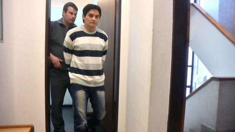A López lo condenaron por el crimen y por otros seis delitos menores.