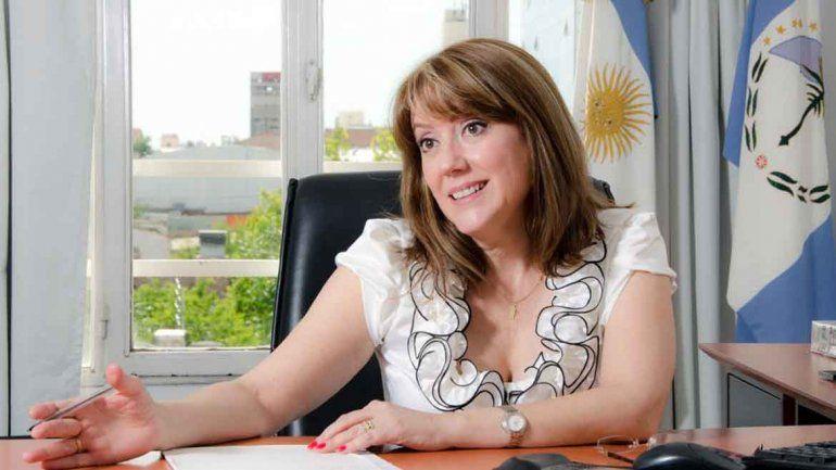 Alicia Comelli