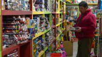dia del nino: advierten que podria haber faltantes de juguetes