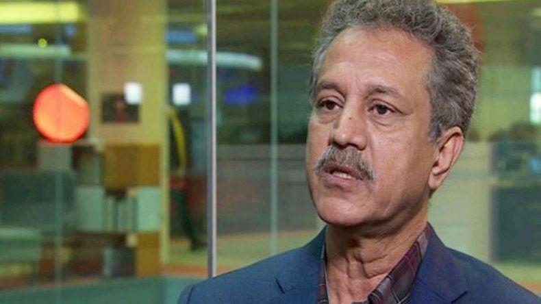 Waseen Akhtar anunció que armará su oficina dentro de la prisión.