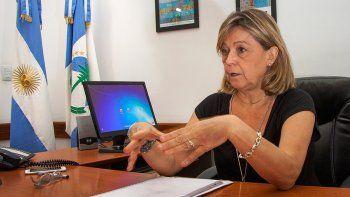 El sugestivo tuit que publicó la ministra Cristina Storioni