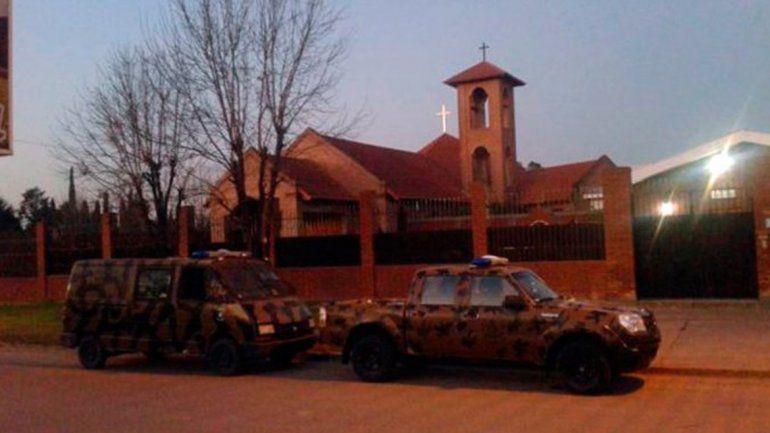 Justicia investiga denuncia por torturas a monjas en un convento