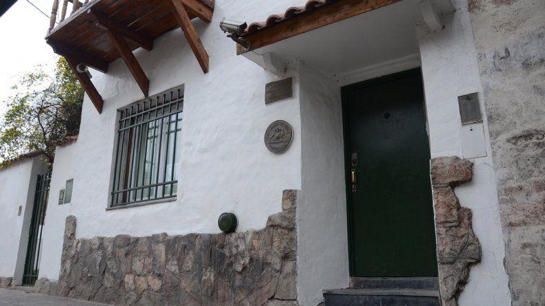 El Consulado de Chile en Neuquén es el organizador del trabajo.