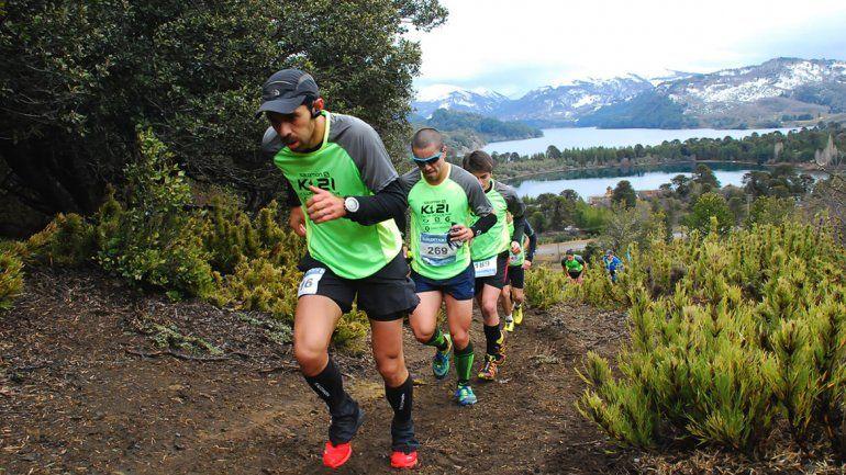 Mañana se corre en Villa Pehuenia la XIII etapa del K21