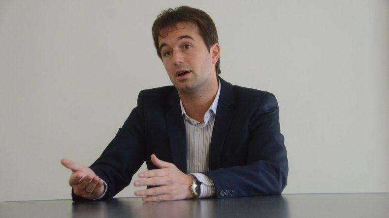 Juan Pablo Prezzoli.