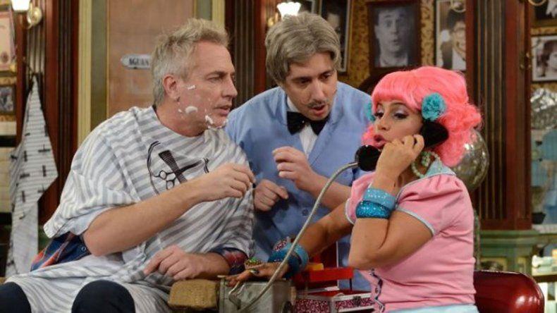 El próximo sábado será su última emisión por Telefe.