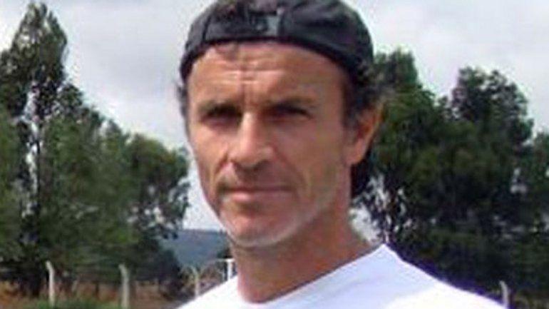 Alfredo Grelak había dejado el cargo en Quilmes