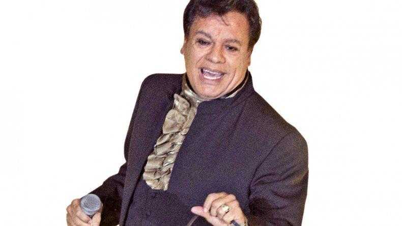 Juan Gabriel se convirtió en un ícono de la música popular mexicana.