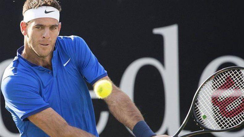 Arranca el US Open, con Del Potro y otros cinco argentinos