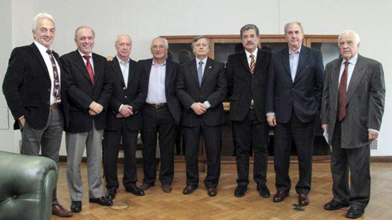 Energía: crean un Consejo Consultivo con ex secretarios