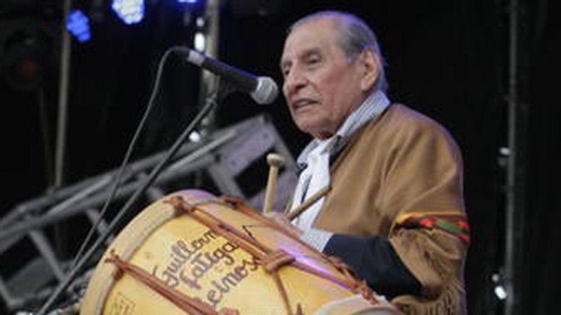 El músico tenía 80 años y estaba internado en Córdoba.