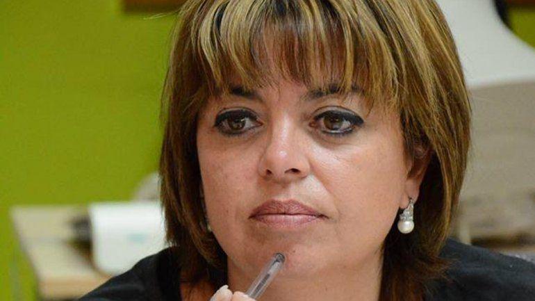 El MPN se metió en el debate por la calle Libres Pensadores